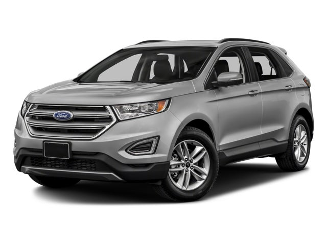 Ford Edge Sel In Clarksville Tn Nashville Ford Edge Jenkins And Wynne Ford