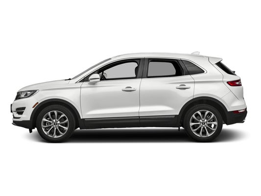 2017 Lincoln Mkc Premiere In Clarksville Tn Jenkins And Wynne Ford