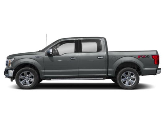 Jenkins And Wynne Ford >> 2020 Ford F-150 LARIAT in Clarksville, TN | Nashville Ford ...