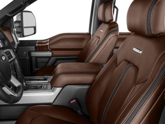 Ford F 150 Platinum Interior >> 2016 Ford F 150 Platinum