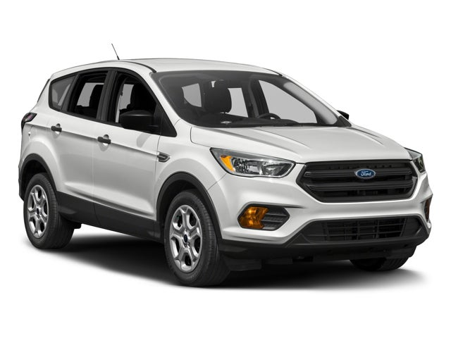 2017 Ford Escape Se In Clarksville Tn Jenkins And Wynne