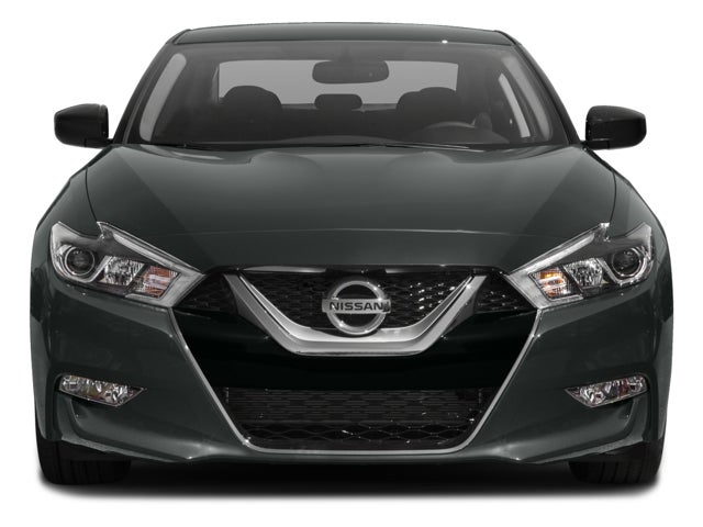 2017 Nissan Maxima SV In Clarksville, TN   Jenkins And Wynne Ford