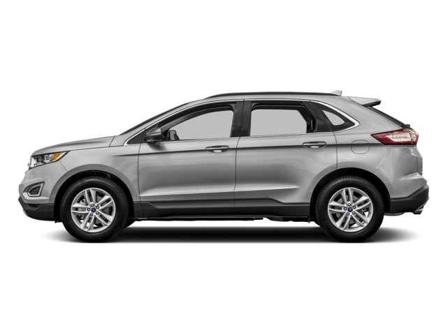 Ford Edge Sel In Clarksville Tn Jenkins And Wynne Ford