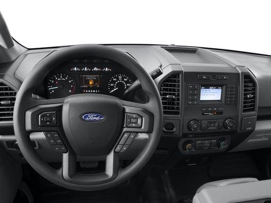 2018 Ford F 150 Xlt