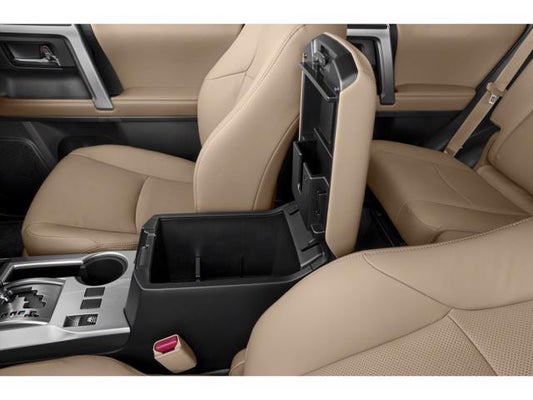 Stupendous 2019 Toyota 4Runner Limited Ibusinesslaw Wood Chair Design Ideas Ibusinesslaworg