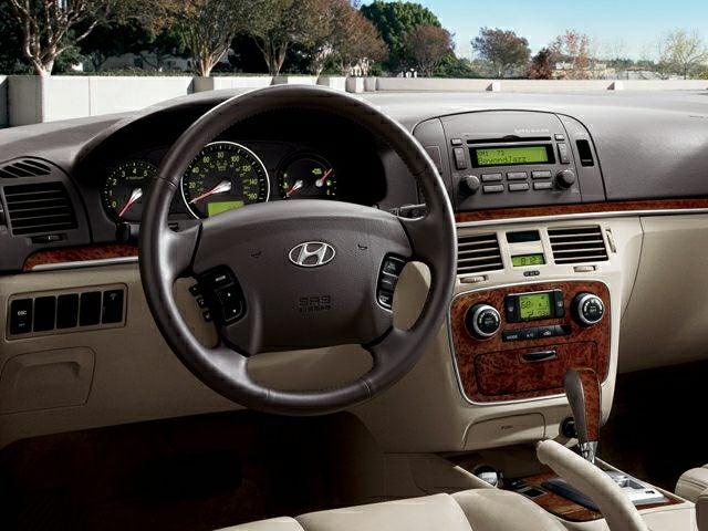 2008 Hyundai Sonata GLS In Clarksville, TN   Jenkins And Wynne Ford