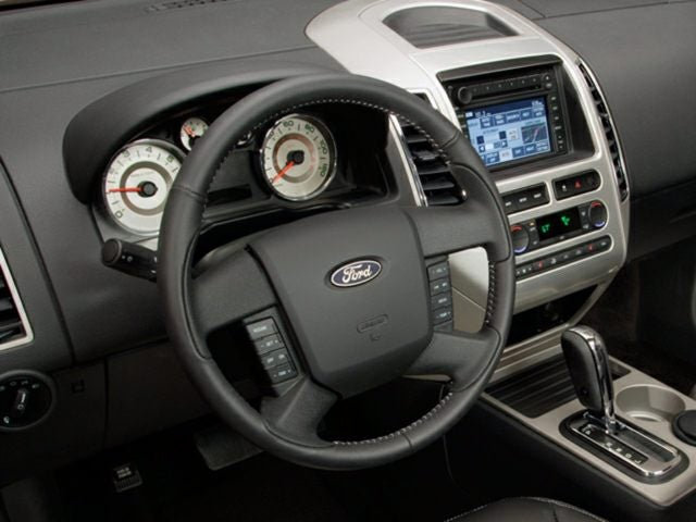 Ford Edge Limited In Clarksville Tn Jenkins And Wynne Ford