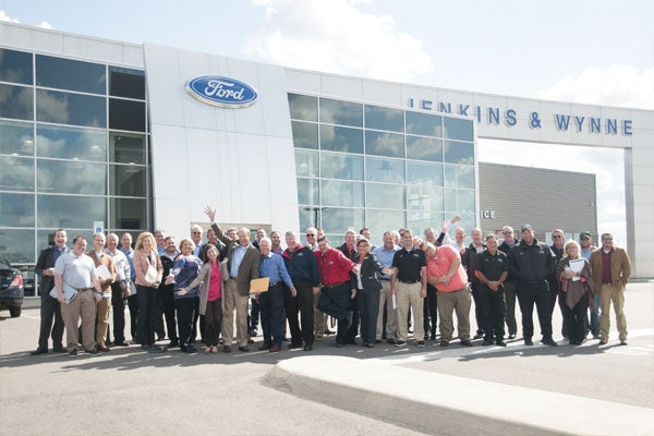Ford Dealership Nashville Tn >> Ford Dealer In Clarksville Tn Used Cars Clarksville